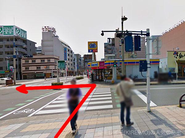 ファミリーマート高松駅前店
