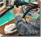 国産メーカなので修理やメンテナンスも迅速です。